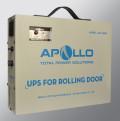 Bộ lưu điện cho cửa cuốn Apollo APL1000 cho motor xoay chiều ≤ 500Kg