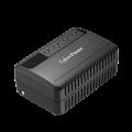 Bộ Lưu Điện UPS CyberPower BU1000E 1000VA