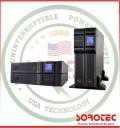 Sorotec HP2115KRT 1KVA/900W