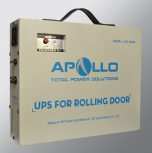 Bộ lưu điện cửa cuốn Apollo APL1000
