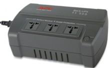UPS APC BE500R-AS - 500VA